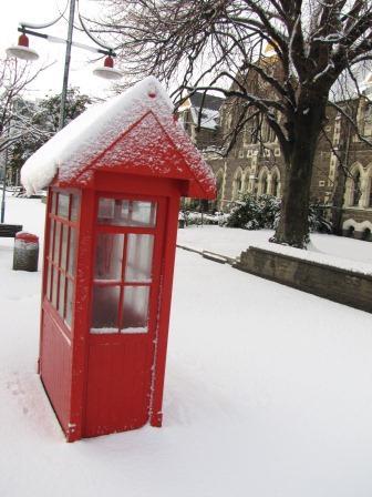 Snowy Christchurch – beautifulpics