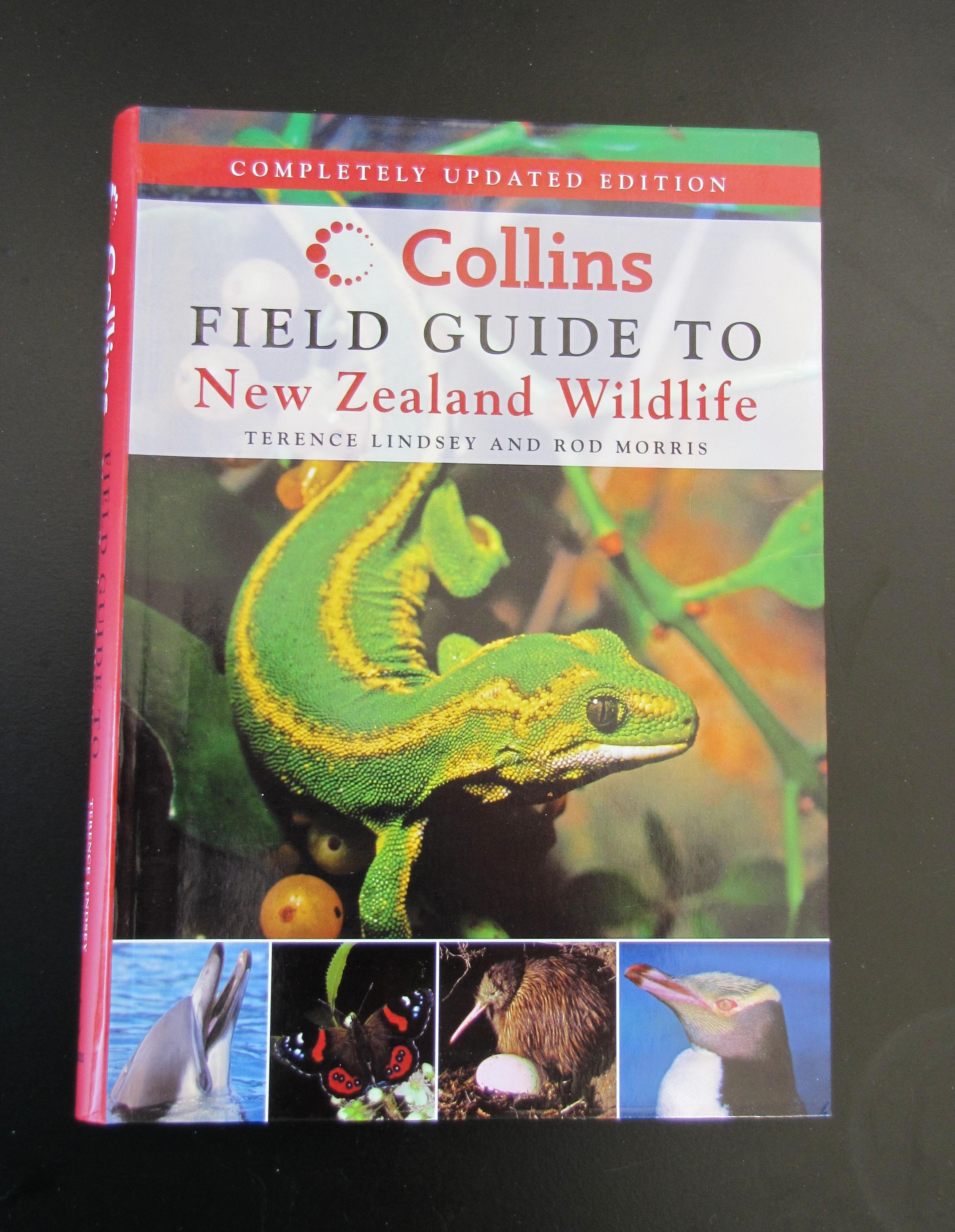 Popular Wildlife Books