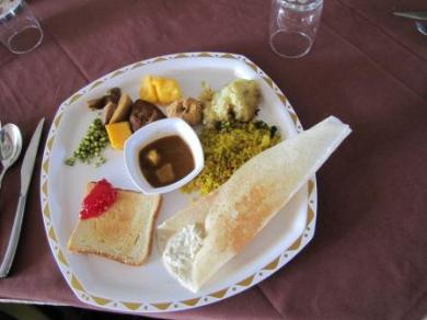 food Indiia