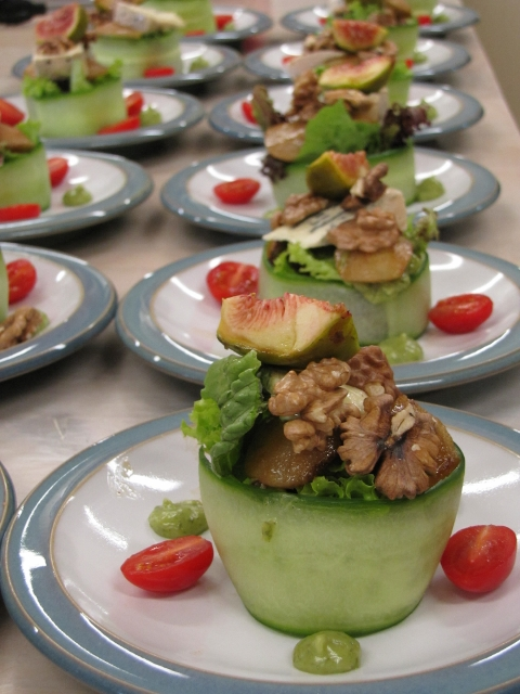 Jo Seagar's cafe & cooking school: a great foodiedestination