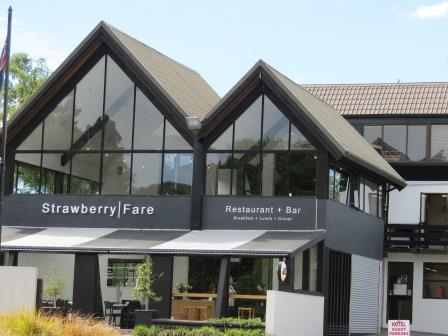 Strawberry Fare has produced great food for years!