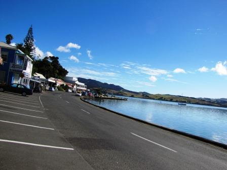 Beautiful and peaceful Mangonui