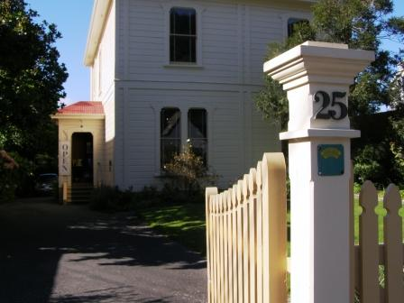 Home on Tinakore Road, Wellington
