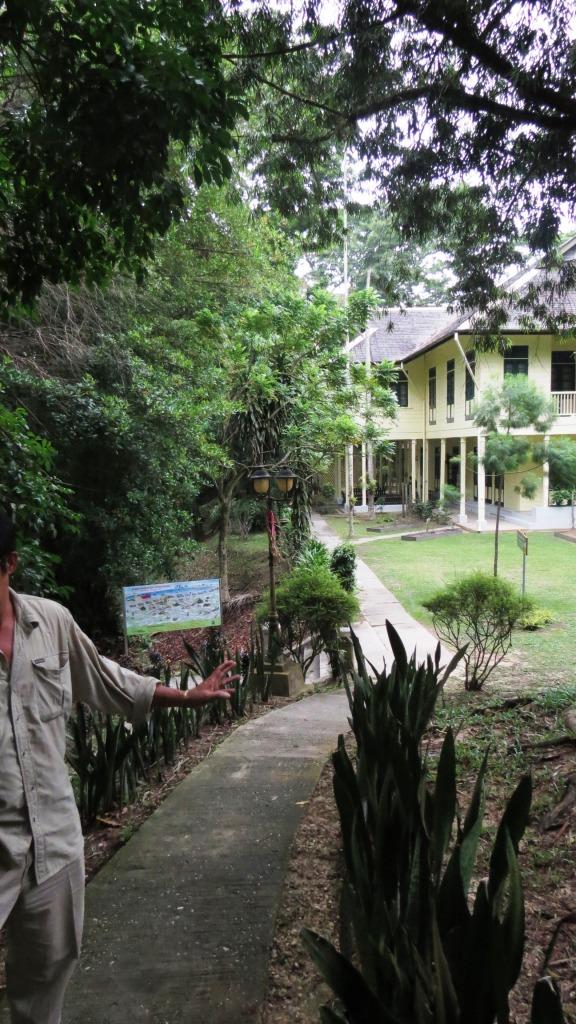 Angus Keith House