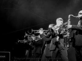 Brassballett