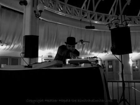 DJ Roundhead