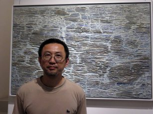 Qi Yu 1969 - present. HoD dept. visual communication design