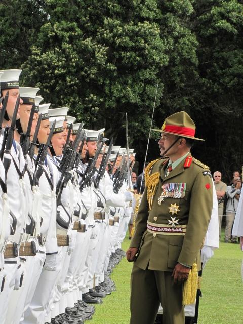 Waitangi Day celebrations at Waitangi .. a must-go-to for allKiwi