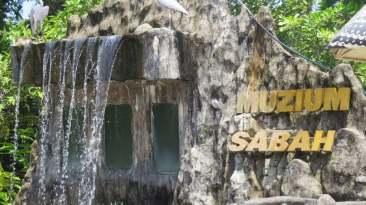 Kota Kinabalu State Museum