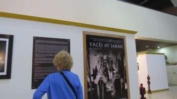 Great photographic exhibit
