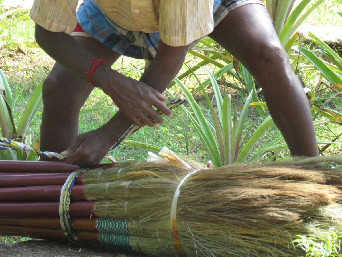 Namste from southernIndia