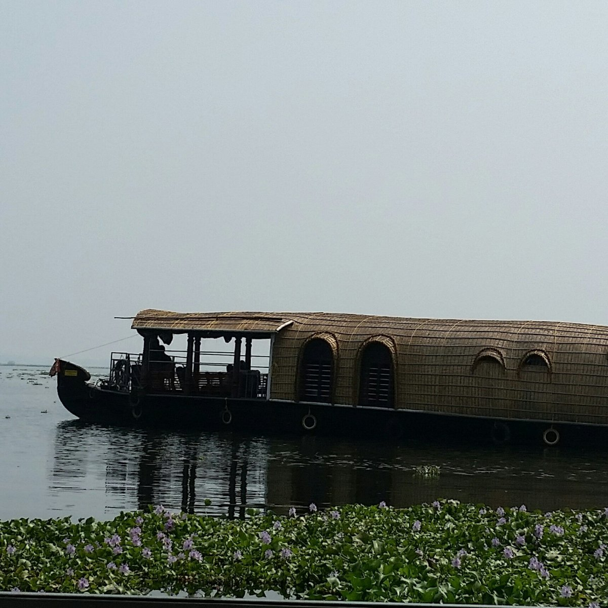 Pics from around the backwaters of Kerala