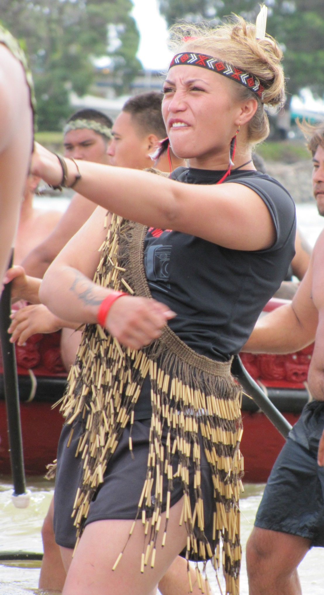 Countdown to Te Matatinifestival