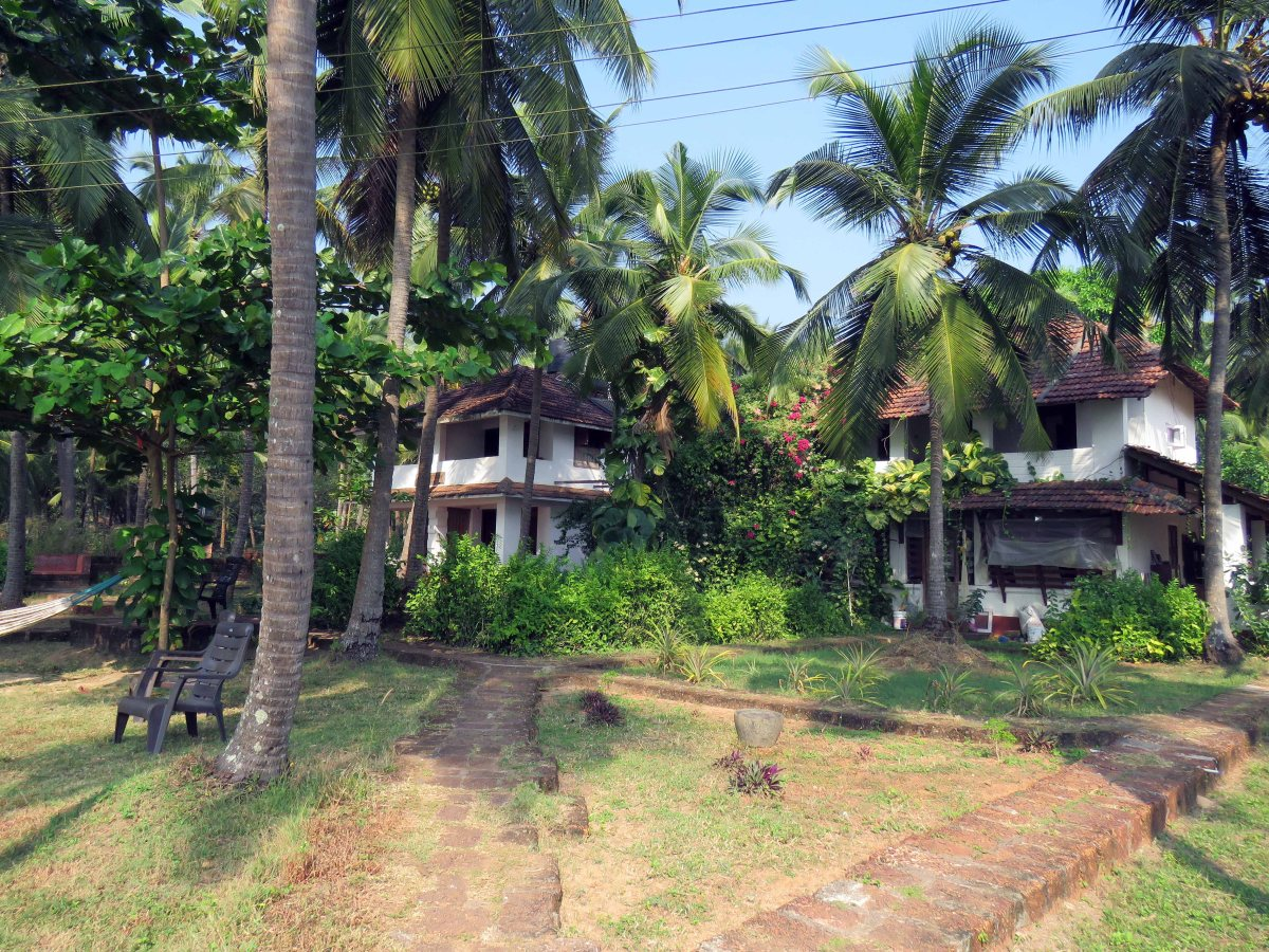 Best homestay in Northern Kerala – Kannur Beach House
