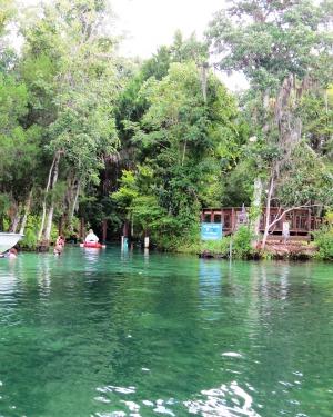 Crystal Springs Florida