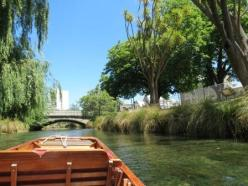 More punting in Christchurch