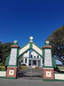 ratana church gatesratana church gates