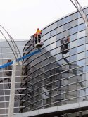 window cleaning is not a job I want