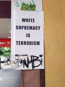 Cuba Street message