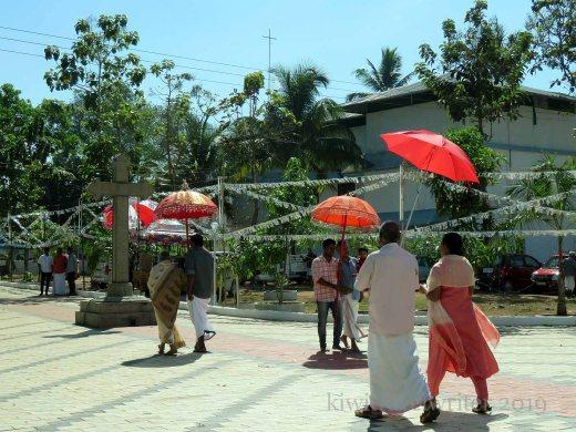 Cochin, Kerala, India
