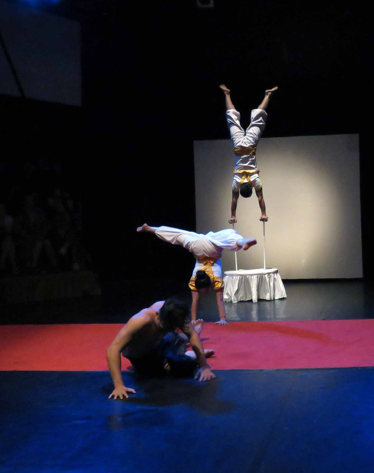 Phare Circus: Siem Reap, Cambodia – a must visit