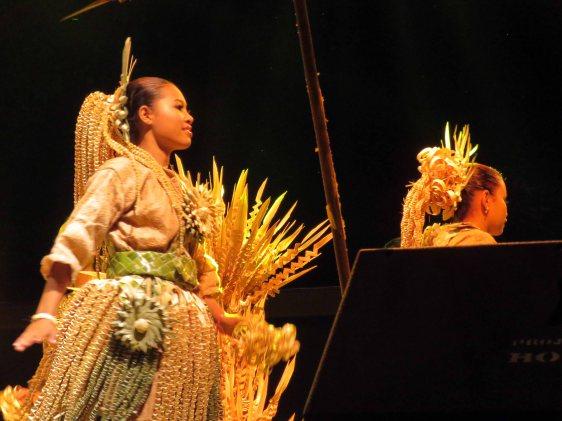 Rain Forest World Music Festival Sarawak, Malaysia